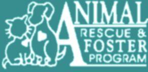 Animal Rescue & Foster Program
